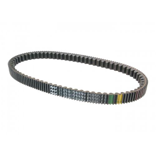 belt OEM for Aprilia, Derbi, Gilera, Piaggio, Vespa 180, 200 4-stroke PI-840908