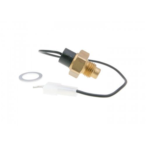 coolant circulation temperature sensor OEM 118� for Piaggio / Derbi engine D50B0 PI-880325
