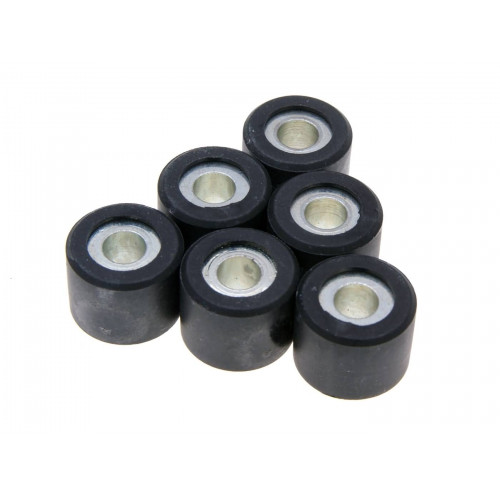 roller set / variator weights Polini 16x13mm - 4.4g 242.05