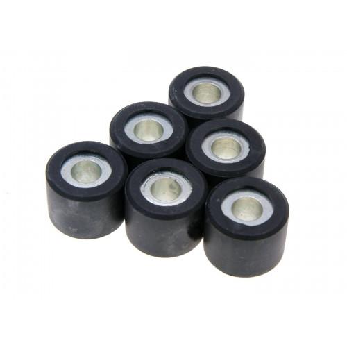 roller set / variator weights Polini 16x13mm - 2.8g 242.058