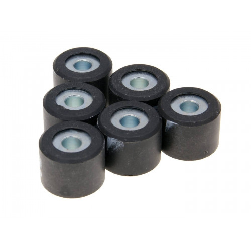 roller set / variator weights Polini 15x12mm - 8.8g 242.124