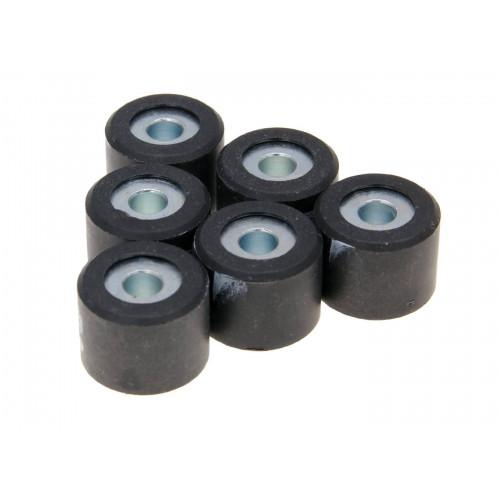 roller set / variator weights Polini 15x12mm - 3.7g 242.134
