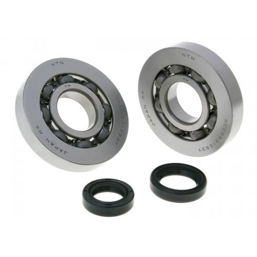 crankshaft bearing set for Vespa ET4 125, 150 32090