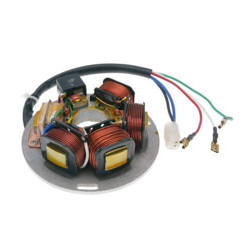 alternator stator for Vespa PX 125-200 35649