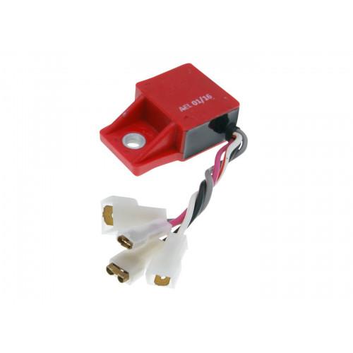 starter relay for Vespa PX 125-200 35650