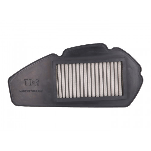 air filter TDR High Performance stainless for Yamaha Aerox 155 39081