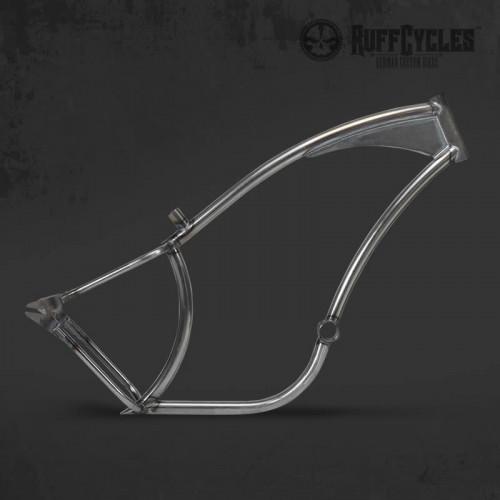 Rāmis velosipēdam Ruff time - Hard time