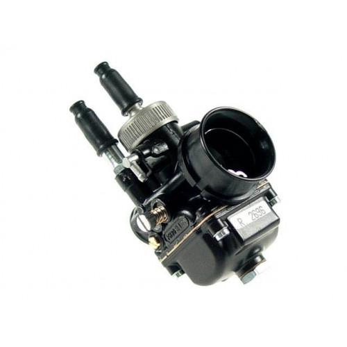 Stage6 19mm karburators MK2 Dellorto PHBG ar manuālo čoku