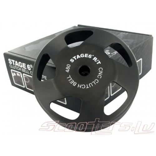 Sajūga zvans 107mm Stage6 R/T CNC Piaggio 480