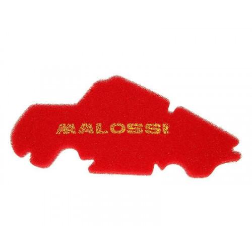 air filter foam element Malossi red sponge for Piaggio Liberty 50 2-stroke M.1411419