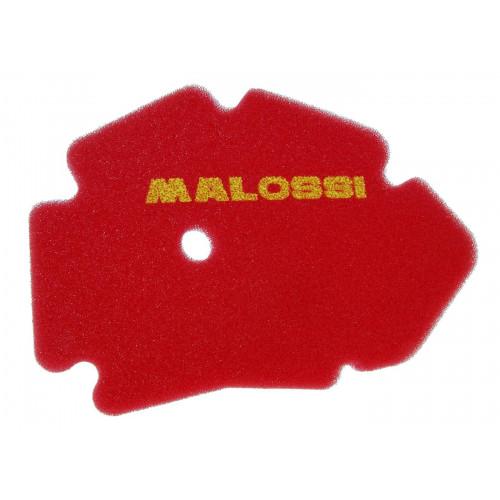 air filter foam element Malossi red sponge for Gilera DNA, Runner VX, VXR M.1411839