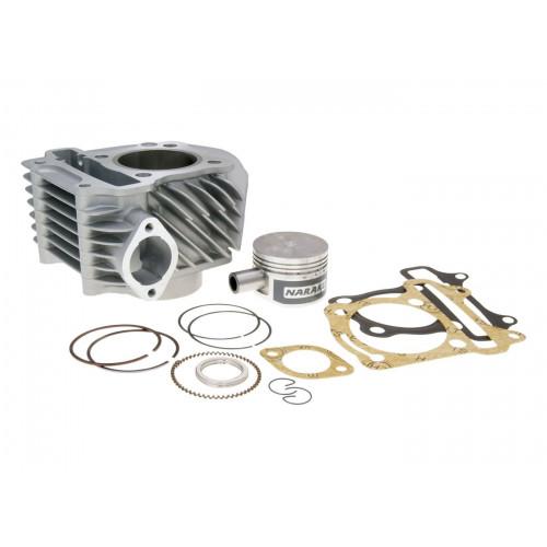 cylinder kit Naraku 125cc for GY6, Kymco 125 AC NK600.10