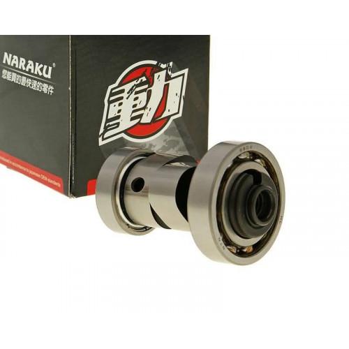 camshaft Naraku racing for Yamaha Cygnus, BWs 5ML NK600.49