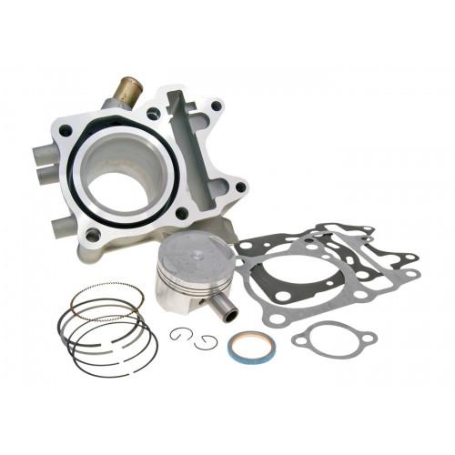 cylinder kit Naraku 125cc 52.4mm for Honda PCX 125i eSP 2012-, SH 125i eSP 2013- NK600.61