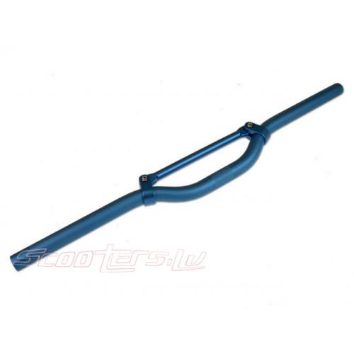 Atvērtā Sporta stūre STR8 zila